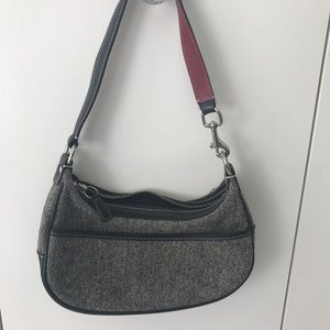 Small coach shoulder bag